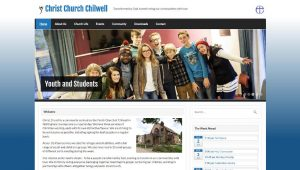 Christ Church Chilwell