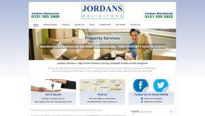 Jordans Solicitors