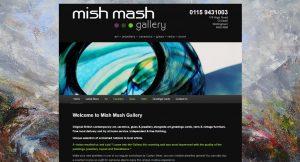 Mish Mash Gallery