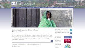 Nepal Leprosy Trust