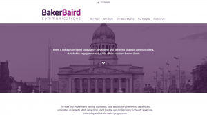 BakerBaird Communications